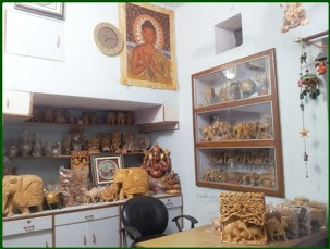 krishna handicrafts